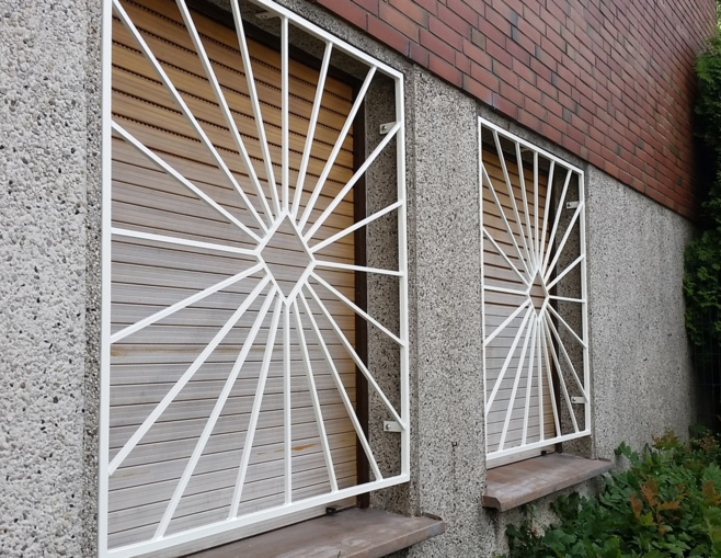 Fenstergitter Dortmund